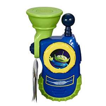 Fisher-Price Disney Pixar Toy Story 4 Alienizer Voice Changer - £1.99 Instore @ Home Bargains