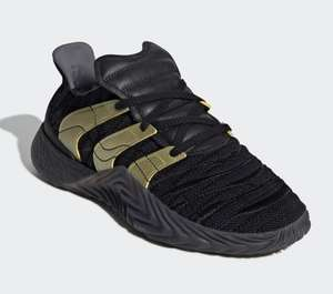 Adidas Sobakov trainers now £52.48 with code size 4 up to 12.5 @ Adidas