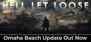 Hell Let Loose £19.99 @ Steam