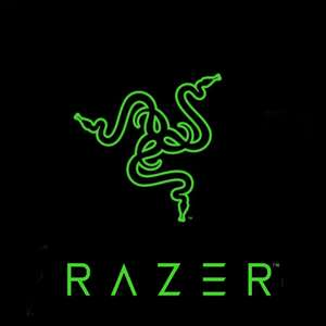 Upto 30% off Halloween sale @ Razerzone