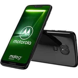 Motorola Moto G7 Power - £139 (+£10 top up for non members) @ Giffgaff