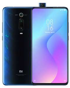 Xiaomi Mi 9T Pro 4G Smartphone 6GB RAM 128GB ROM Global Version - Blue - £270.99 Delivered at Eglobal Central