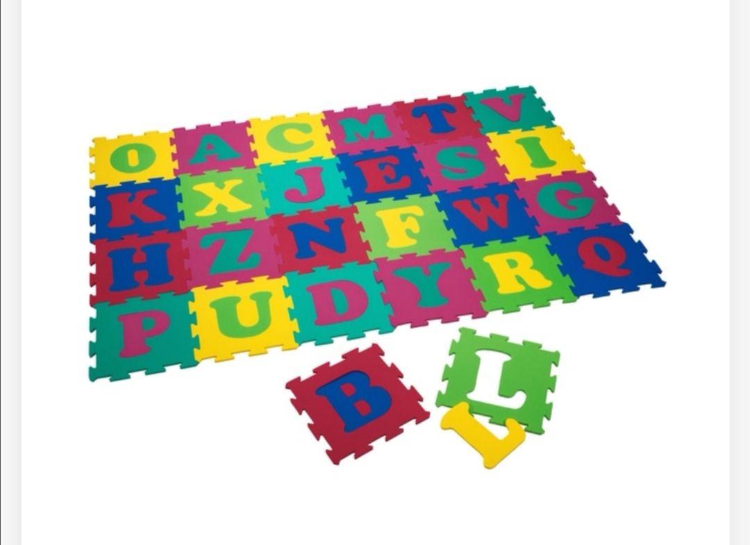 Alphabet Puzzle Baby Foam Mat - £10 @ Smyths Toys