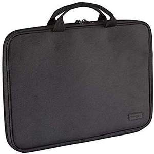 Targus Clamshell Laptop Briefcase 11.6 inch £4.47 @ Amazon Add on item