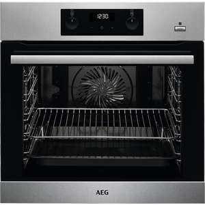10% off AEG large Kitchen appliances over £249 with voucher Code @ AO.com