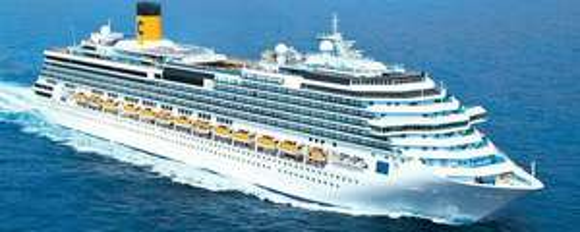 12-night full-board cruise to Barcelona, Tenerife, caribean island hopper and flight back to Paris from £508 @ Kayak
