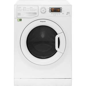 10% All  FS Hotpoint & indesit washer Dryers with voucher Code @ AO.com