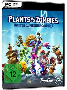 Plants vs Zombies - Battle for Neighborville PC - £26.26 @ MMOGA