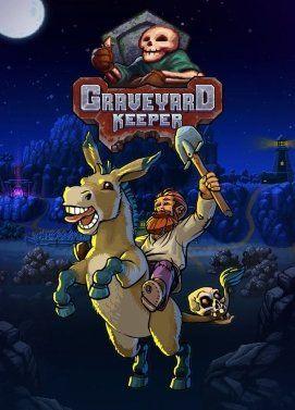 [Steam] Graveyard Keeper PC - £7.74 @ Steam Store
