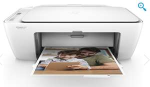 HP DeskJet 2622 Wireless All-in-One Printer with 2 months Instant Ink Trial £14.99 @ HP