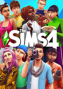 The Sims 4 Halloween Sale Up To 65% Off - The Sims 4 - £12.94 @ Origin