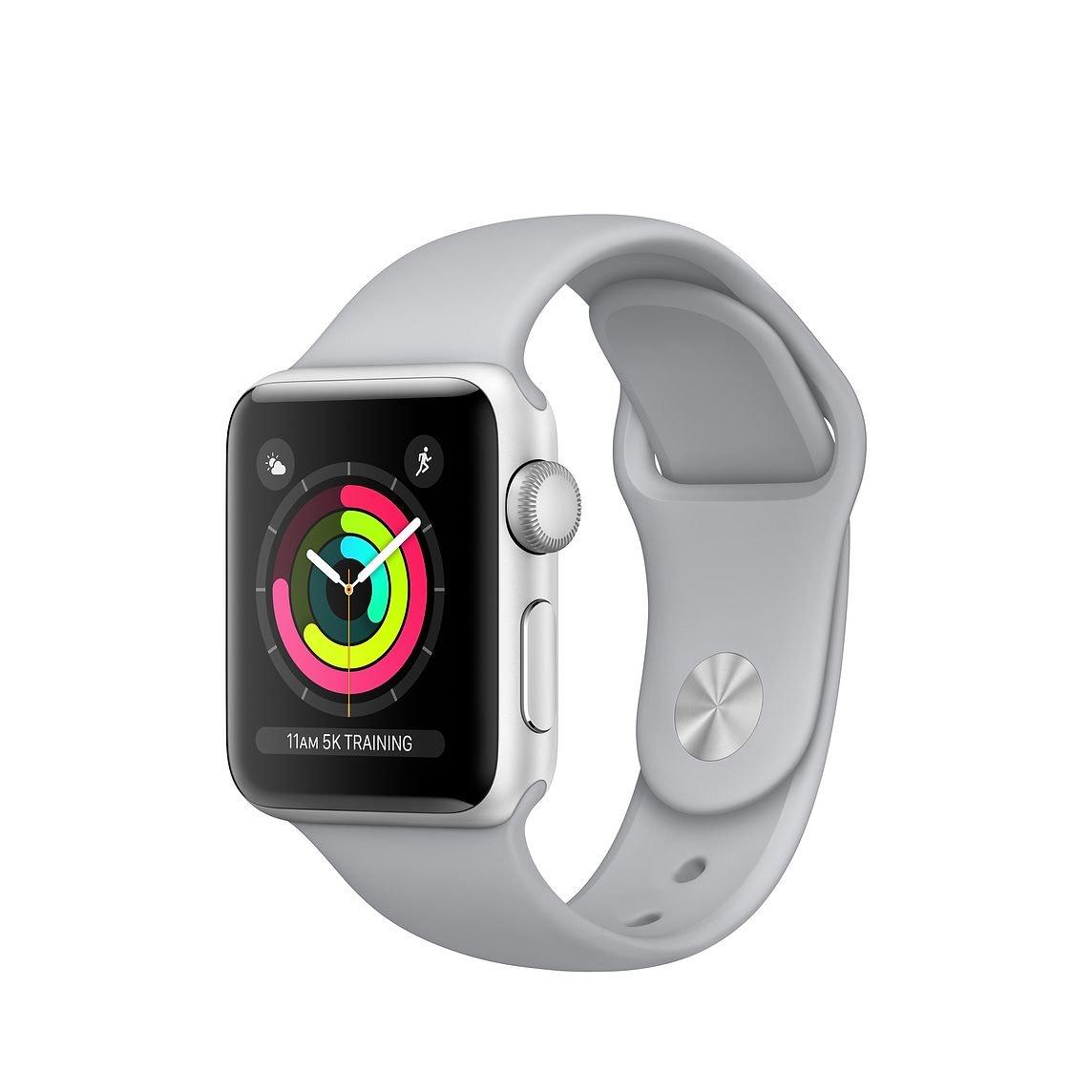 Apple Watch S3 42mm GPS - refurb - £189 @ Apple Store