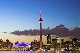 Return flight from Birmingham or Newcastle to Toronto (Jan - Mar departures) £161 @ Skyscanner / WeDoFlights