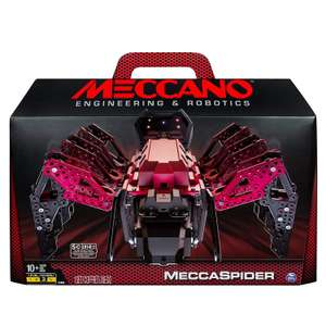 Meccano Meccaspider £61.38 @ Sold by docsmagic Fulfilled by Amazon