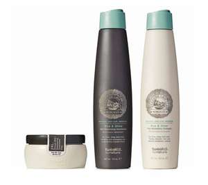 Tweak'd 3 Piece Dream Big Volumising Collection - £39.95 Delivered @ QVC