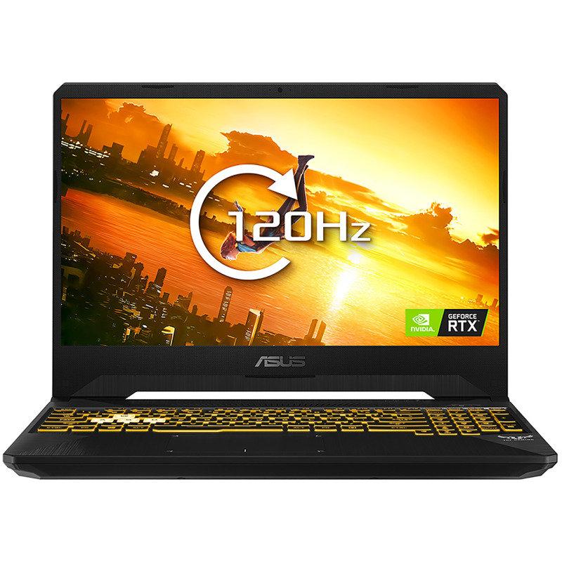 ASUS TUF Gaming Laptop - RTX 2060, Ryzen 7 3750H, 16GB RAM, 512 GB SSD - £998.99 @ Ebuyer
