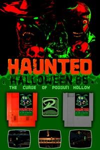 Haunted Halloween '86 (Xbox One) £4.19 @ Xbox Live
