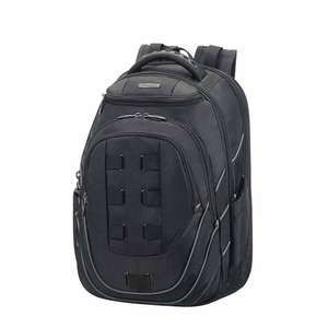 Samsonite Leviathan Laptop Backpack 17.3 Inch £49.98 Delivered @ Ryman - 2 years warranty