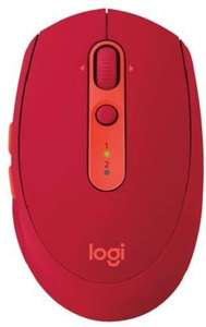 Logitech M590 Multi-Device Silent Mouse £19.97 prime / £24.46 non prime @ Amazon