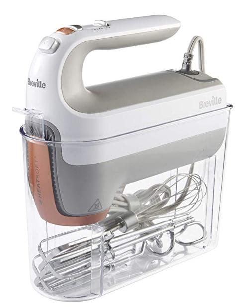 Breville Heatsoft Hand Mixer £49.99 @ Amazon