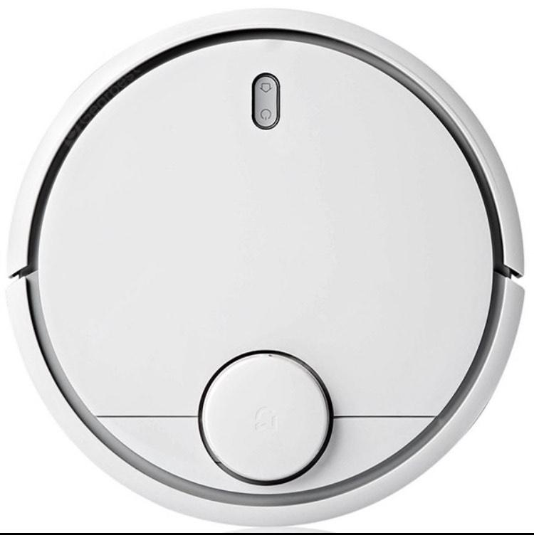 Xiaomi Mi Smart Robot Vacuum Cleaner International Version - White Xiaomi International Version @ Gearbest - £188.88