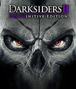 [PC] Twitch Prime games for November (Darksiders II: Deathinitive Edition, Planet Alpha, Sword Legacy Omen, Turmoil and Double Cross)