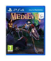 [PS4] Medievil + DLC - £19.84 delivered @ Base