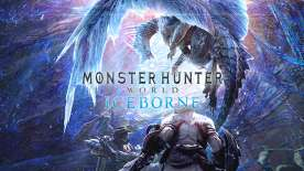[PC] Monster Hunter World - Icebourne DLC Preorder - £31.49 @ GMG