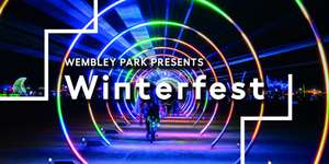 Free tickets to an wonderful Christmas spectacle