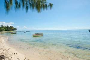£559per person 7 night Mauritius holiday/ Cape Bay by Horizon Holidays / Room Only /1x25kg checked bag Feb 2020 £2380 4 people
