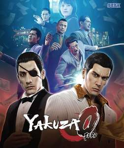 [Steam] Yakuza 0 - £5.09 - Humble Store (£4.07 for Monthly Subs)