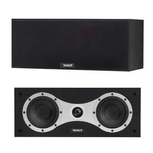 Tannoy Eclipse Centre Speaker - Single + 6 Year Guarantee £49 Using Code @ Richer Sounds