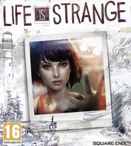 Life is strange (PS4) £2.89 @ PlayStation store