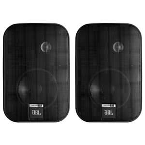 JBL Control One Speakers + 6 Year Guarantee £49 Delivered @ Richer Sounds