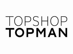 20% off EVERYTHING Topshop Topman LIVE NOW