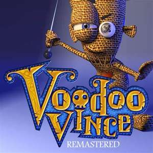 [Xbox One/PC] Voodoo Vince: Remastered - £3.12 @ Microsoft Store