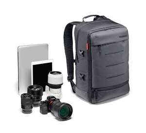 Manfrotto Manhattan Mover-30 Camera Backpack - £67.97 @ Amazon