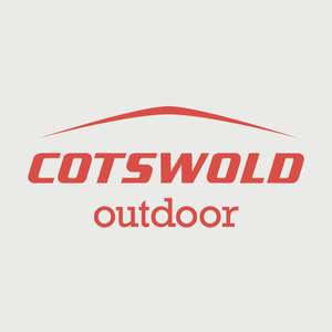 Up to £50 off Selected Jackets @ Cotswold Outdoor