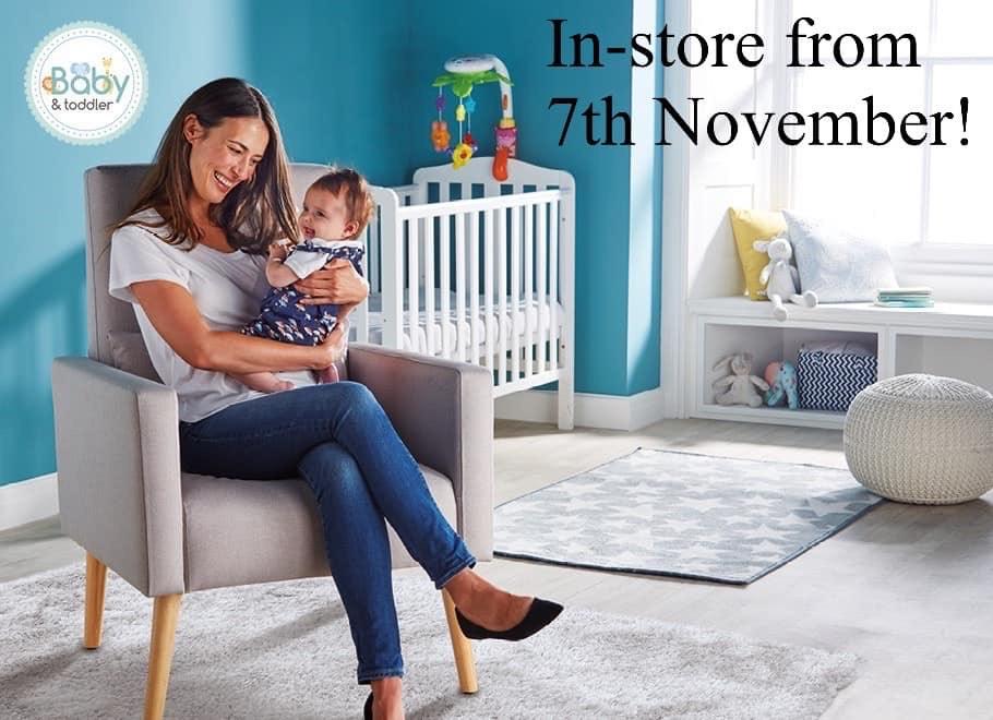 Aldi Baby Event - Thursday 7th November