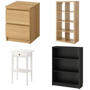 Ikea Scotland Family Members £20 Furniture Offer