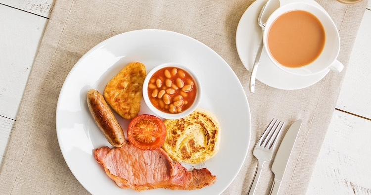Ikea Edinburgh/Glasgow - Free Small Breakfast For Ikea Family Members
