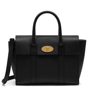 Mulberry Small Bayswater Bag - £716 @ Flannels