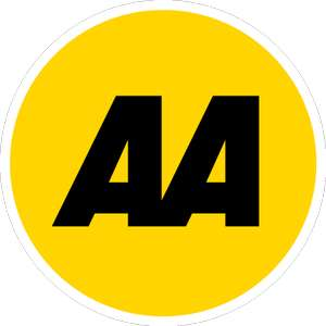 Get £20 gift card, buying an AA breakdown cover for £39 , new customers only