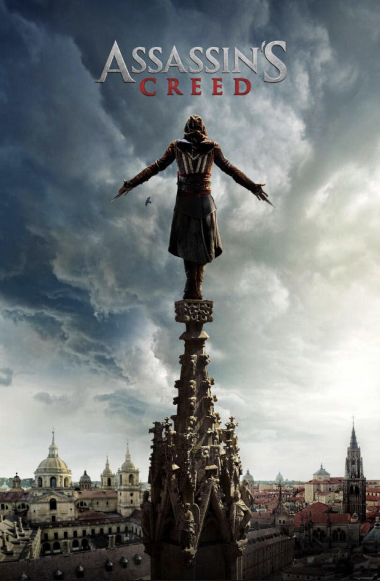 Assassins Creed 3D + Blu-Ray + Digital £2 @ Poundland