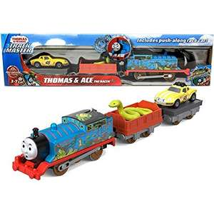 Motorized Thomas & Ace Track Master @ Home Bargains £6.99 (Thurnscoe)