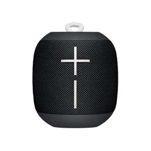 Ultimate Ears WONDERBOOM Bluetooth Speaker Waterproof with Double-Up Connection - Phantom Black £49 @ Amazon