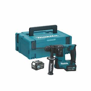 Makita HR140DSMJ 10.8-12V 2 x 4.0Ah Li-Ion CXT Cordless SDS Plus & Hammer Drill £145 @ iforce_marketzone ebay