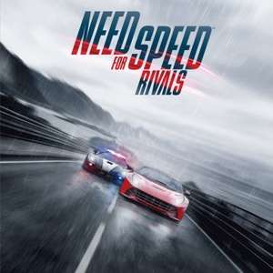 Need for speed Rivals PS4 £6.49 @ PSN