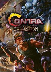 [Steam] Contra Anniversary Collection / Konami Arcade Classics Collection / Castlevania Anniversary Collection - £6.40 each @ Voidu