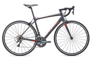 Giant Contend SL2 Tiagra - £549.99 with code at Rutland Cycles